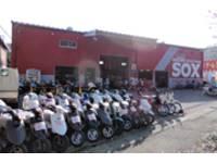 バイク館SOX所沢店