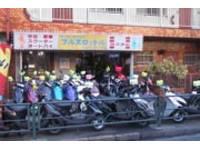 西東京バイク フルスロットルの画像