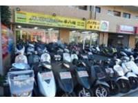 バイクセンター 本八幡
