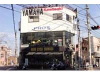 オートサイクルシマダ松原店