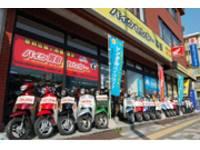 バイクセンター 幕張