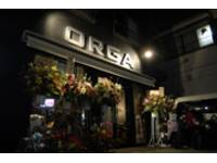 ORGA CUSTOM SHOP