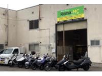 Bike Shop Roma-MC 東札幌店