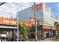 バイクランド直販センター 環七鹿浜店