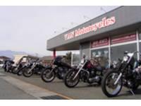 VAN Motorcycles(ヴァン モーターサイクルズ)