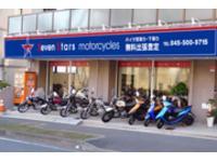 SEVEN STARS MOTORCYCLES