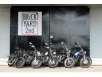 BRiCK YARD 2nd
