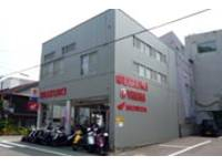 モーターサイクル山崎 音羽町店