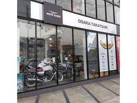 KTM大阪北 オートショップヨシマサ