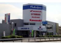 ツキシロオート 泉佐野店
