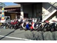 グッド・バイク 大阪店