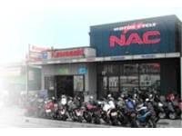 MOTOR CYCLE NAC モーターサイクル ナック