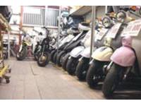 日野オートバイ