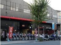 (株)植MATSU バイクギャラリー 極JapanRacing