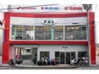 (有)モーターサイクル パル 茨木店