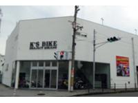 株式会社ケーズバイク