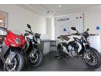 Iac Motorcycles Co.