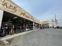 オートパラダイス関西 (A.P.K) 大阪狭山店