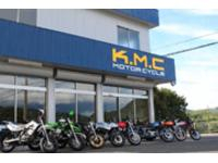 K.M.C  K's Motor Cycle 滋賀店
