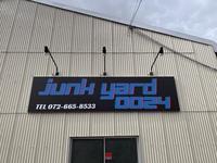 JUNK YARD 0024(ジャンクヤード)