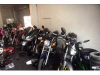 bike shop STRANGE -ストレンジ-