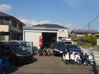 N3 モーターサイクル