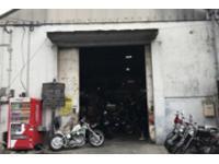 gee motor cycles ジーモーターサイクルズの画像