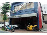 La Bellezza ラベレッツァ Ducati正規販売店