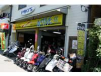BIKERS STATION アクティブSS/バイクハウス加治木店