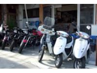 オートギャラリー エンドレス