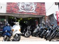 X-cel 友泉亭店