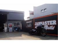 Jam Master Motor Build