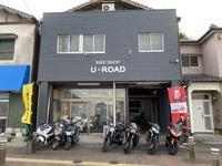 U・ROAD