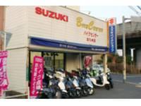 (株)BC バイクセンターグループ 北九州店