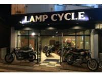 LAMP CYCLEの画像