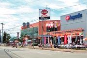 ハヤサカサイクル 山形店