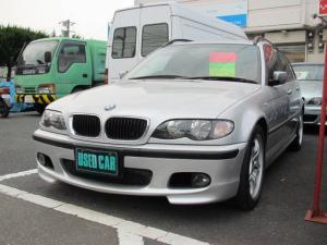 BMW 3シリーズ 318iツーリング Mスポーツ DVDナビ・TV ETC