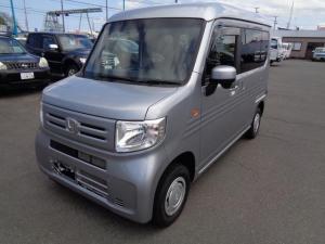 ホンダ N-VAN L 4WD