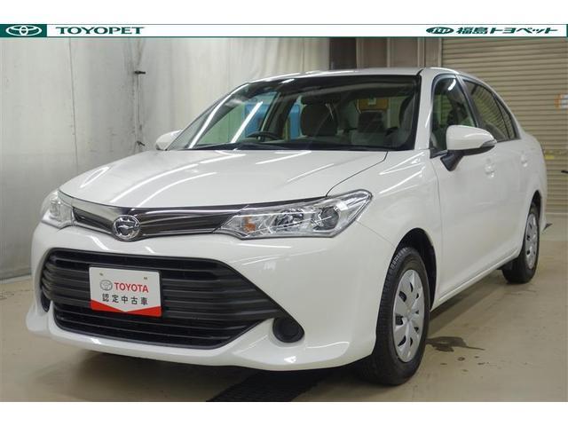 トヨタ認定中古車 【トヨタ認定中古車】※県内、隣接している県への販売に限らせて頂きます