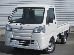 ダイハツ ハイゼットトラック スタンダード 農用スペシャル 4WD エアコン ABS