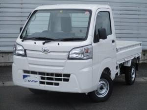 ダイハツ ハイゼットトラック スタンダード 農用スペシャル 4WD パワステ ABS