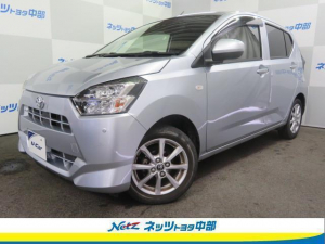 トヨタ ピクシスエポック G SAIII