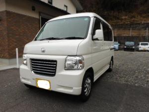 ホンダ バモスホビオ G 4WD  4AT