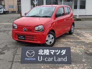 マツダ キャロル GL CD ラジオ アイドリングストップ シートヒーター