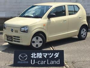 マツダ キャロル GL シートヒーター アイドリングストップ 純正オーディオ