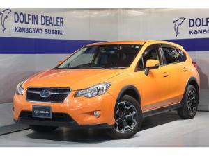 スバル XV 2.0i-L アイサイト 人気色オレンジ 全国発送可