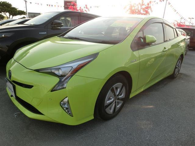 中古車買うなら先ずはトヨタのお店を覗いてみませんか♪ ☆燃費の良さを体感!☆