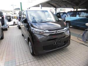 三菱 eKワゴン M 限定車 ジョイフィールド