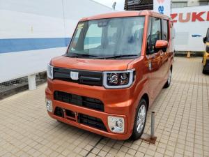 ダイハツ ウェイク L VS SAIII 新車・展示車