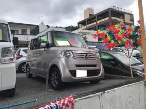 ホンダ N-BOX  オーディオ付 スマートキー パワーウィンドウ CVT
